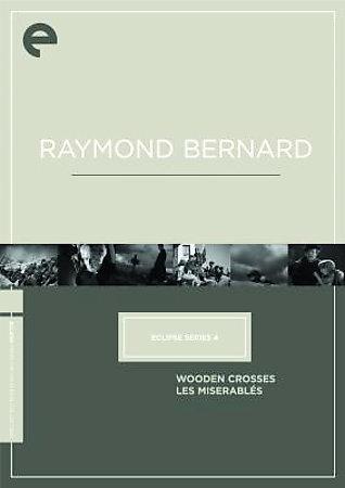 RAYMOND BERNARD SERIES 4 BY BERNARD,RAYMOND (DVD)